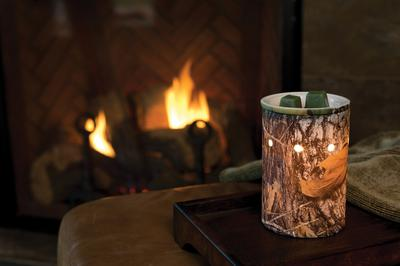 Mossy Oak Break Out Warmer
