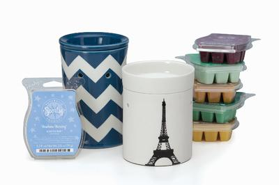 Perfect Scentsy Combined bundle.
