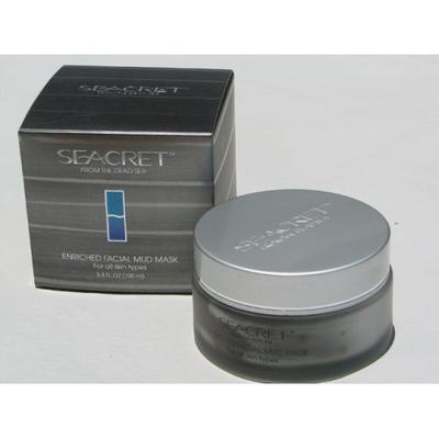 Seacret Skin Care Products