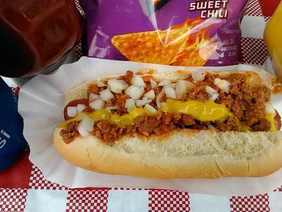 Coneys and Hotdogs