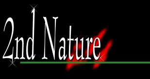 SECOND NATURE Featuring Jamie LaPearle