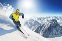 Ski Resort Picture