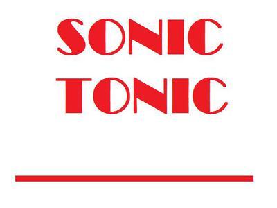 Sonic Tonic