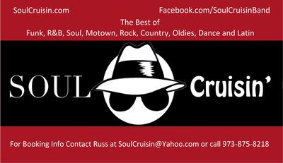 Soul Cruisin' Band