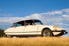 South Dakota Car Show Vehicle