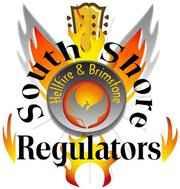South Shore Regulators