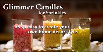 Southern Yankee Sprinkles