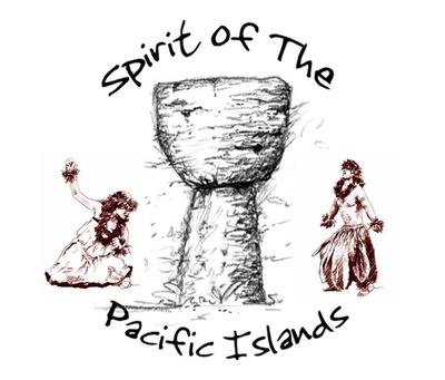 Spirit of the Pacific Islands
