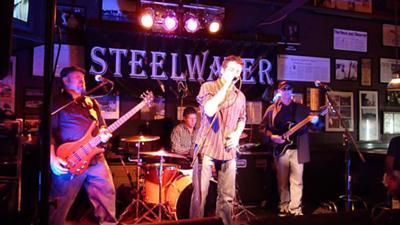 Steelwater 2010 42nd Street Raleigh NC