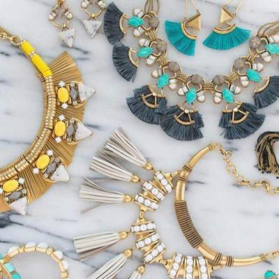 Stella & Dot Jewelry & Accessories
