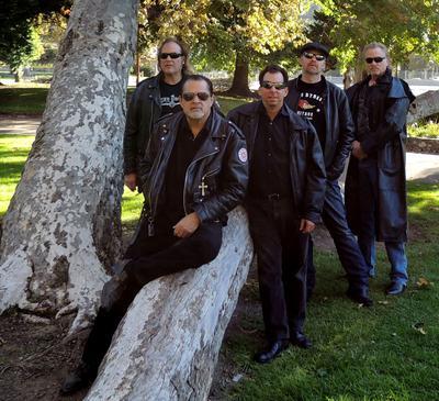John Kaye & Steppenwolf Tribute Band