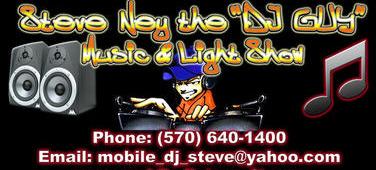 Steve Ney the DJ Guy