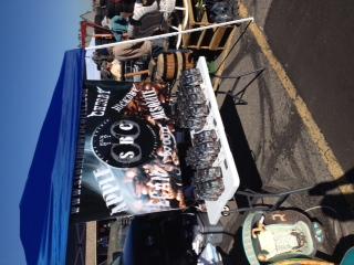 SBC Vendor Booth 1001