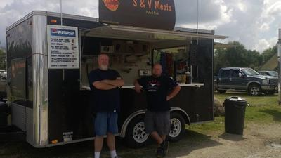SV Meats / SV Concessions