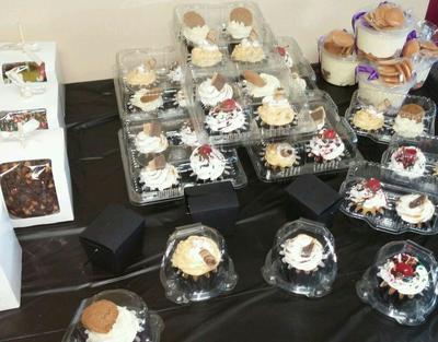 Sweet Agape Desserts