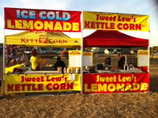Sweet Lew's Kettle Corn, LLC.