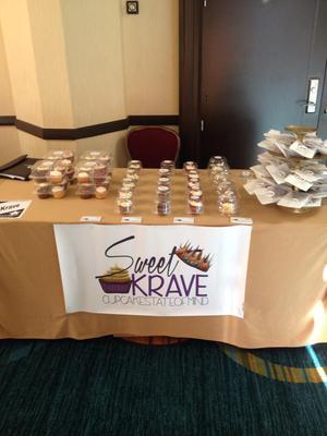 Sweetkrave Cupcakes