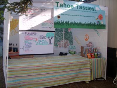 Tahoe Tasties