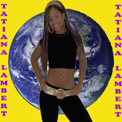 Tatiana Lambert