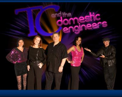 TC and the Domestic Engineers
