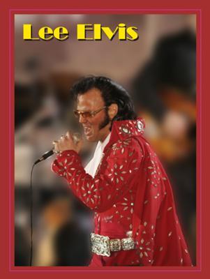 Lee Elvis