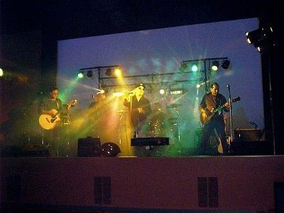 The Bill Ali Band