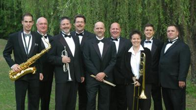 The CoastRunner Band