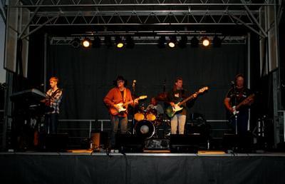 The FireCreek Band