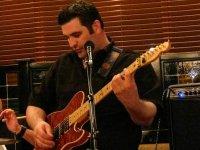 The George Martha Band