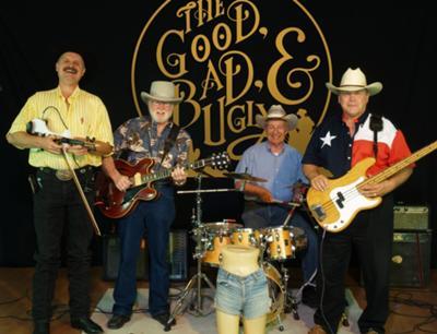 The Good Bad & Ugly Band