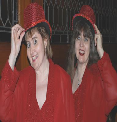 The Harmony Sisters