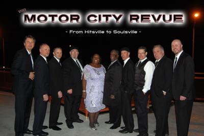 Motor City Revue