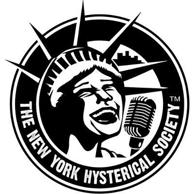The NY Hysterical Society
