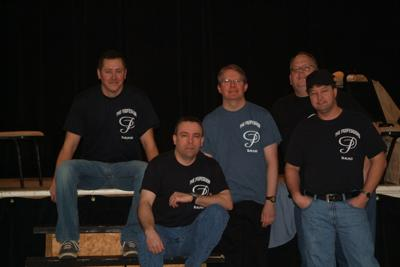 The Professions Band