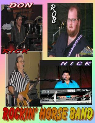 The Rockin' Horse Band