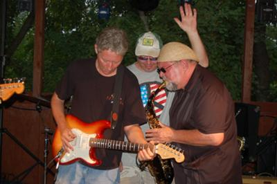 The Rolling Hams Band