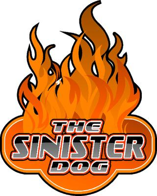 The Sinister Dog