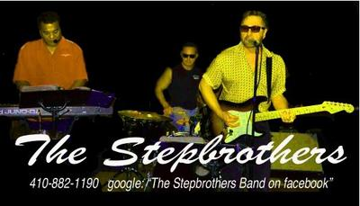 The Stepbrothers Band