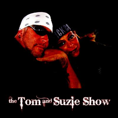THE TOM AND SUZIE SHOW LIVE