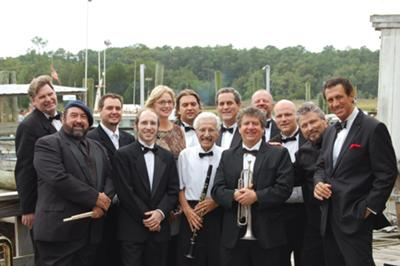 The Tony Torre Orchestra