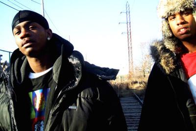The Vader Boys - Hip Hop Group