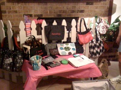 Thirty-One - Personalized Gifts