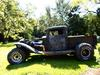 1929 Ford Truck Hot Rod