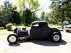 1933 Plymouth Coupe Custom Hot Rod