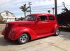 1937 Ford Slantback Classic Car