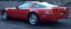 1990 ZR1 Corvette