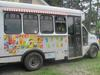 Old Ice Cream Shuttle