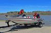 2007 Stratos Bass Boat