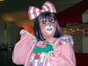 Kuddles the Klown