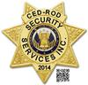 Ced-Rod Security Services